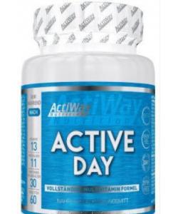 ActiWay Active Day (60 таблеток, 30 порций)