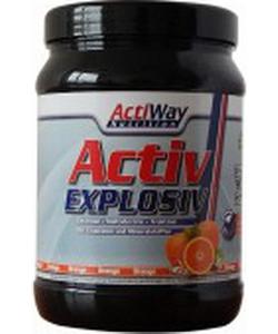 ActiWay Nutrition Activ Explosiv (750 грамм)