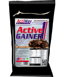 ActiWay Nutrition Active Gainer (1000 грамм)