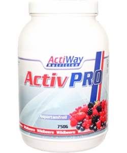 ActiWay Nutrition ActivPro (750 грамм)