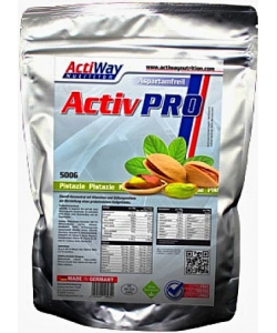 ActiWay Nutrition ActivPro (500 грамм)
