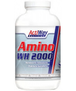 ActiWay Nutrition Amino WH 2000 (325 таблеток)