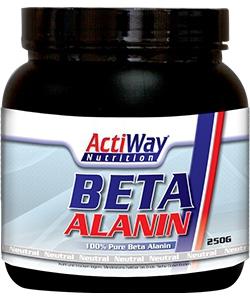 ActiWay Nutrition Beta Alanin (250 грамм)
