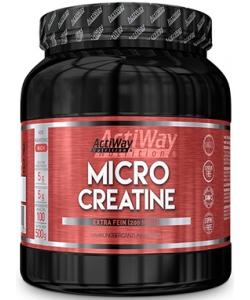 ActiWay Nutrition Micro Creatine (500 грамм)