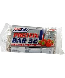 ActiWay Nutrition Protein Bar 32 (65 грамм)