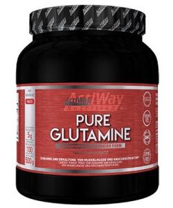 ActiWay Nutrition Pure Glutamin (500 грамм)
