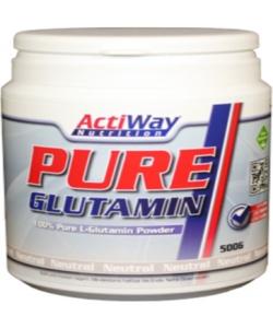ActiWay Nutrition Pure Glutamin (250 грамм)