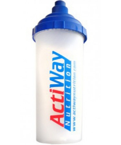 ActiWay Nutrition Shaker (700 мл)