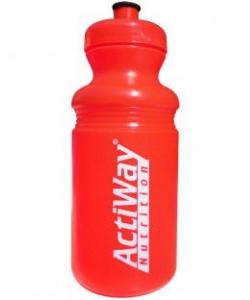 ActiWay Nutrition Спортивная Бутылка (550 мл)