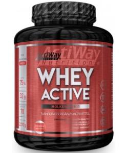 ActiWay Nutrition Whey Active (2270 грамм, 70 порций)