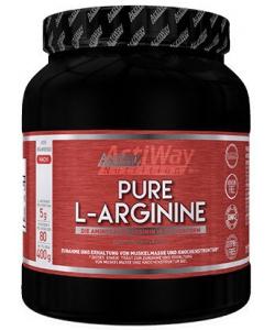 ACTIWAY - Pure L-Arginine (400 грамм, 100 порций)