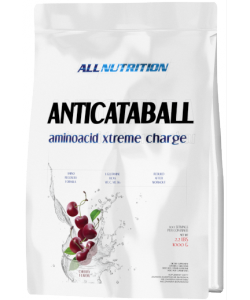 All Nutrition Anticataball Aminoacid Xtreme Charge (1000 грамм, 100 порций)