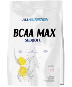 All Nutrition BCAA Max Support (1000 грамм)