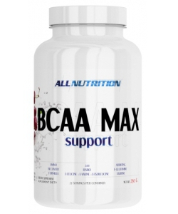 All Nutrition BCAA Max Support (250 грамм)