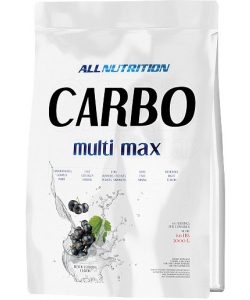 All Nutrition Carbo Multi Max (3000 грамм, 60 порций)
