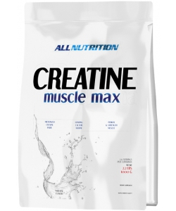 All Nutrition Creatine Muscle Max (1000 грамм, 255 порций)