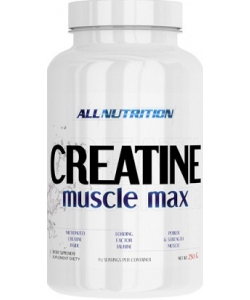 All Nutrition Creatine Muscle Max (250 грамм, 83 порции)