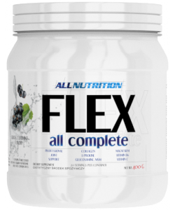All Nutrition Flex All Complete (400 грамм, 20 порций)