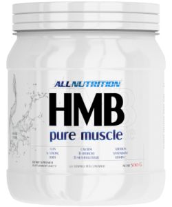 All Nutrition HMB Pure Muscle (500 грамм, 125 порций)