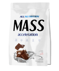 All Nutrition Mass Acceleration (1000 гр) (1000 грамм, 15 порций)