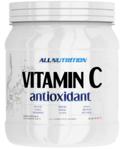 All Nutrition Vitamin C Antioxidant (500 грамм, 255 порций)