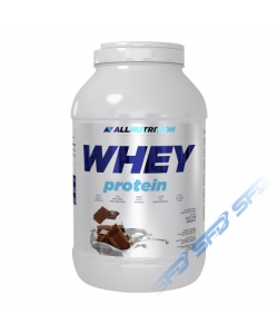 All Nutrition Whey Protein (2500 грамм, 75 порций)