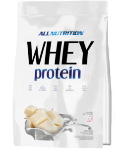 All Nutrition Whey Protein (908 грамм, 27 порций)