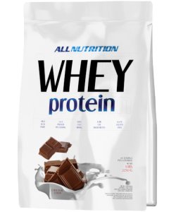 All Nutrition Whey Protein (2270 грамм, 68 порций)