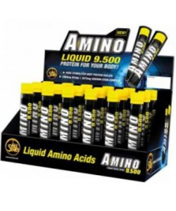 All Stars Amino Liquid 9.500 18х25 ml (450 мл)