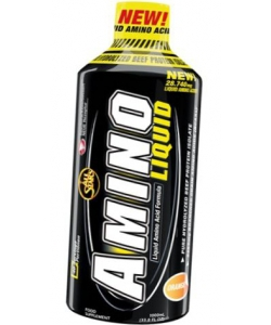 All Stars Amino Liquid Beef (1000 мл)