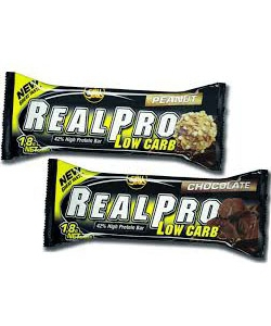 All Stars RealPro Low Carb (50 грамм)