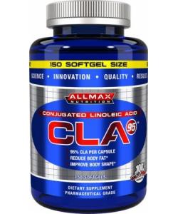 AllMax CLA 95 (150 капсул)