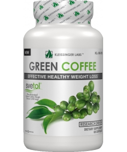AllMax Green Coffe (60 капсул)