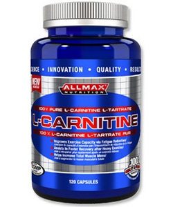 AllMax L-Carnitinе (120 капсул)