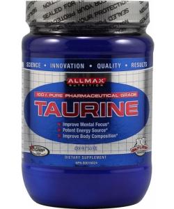 AllMax Taurine (400 грамм)