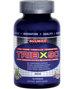 AllMax TribX90 (90 капсул)