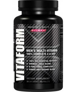 AllMax VitaForm (60 таблеток)