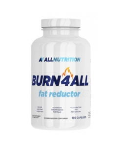 AllNutrition Burn4All (100 капсул)