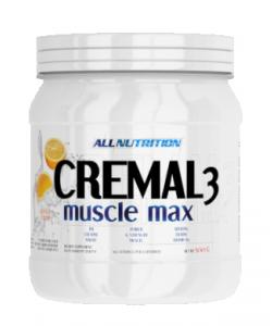 AllNutrition Cremal 3 Muscle Max (500 грамм, 166 порций)