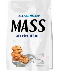 AllNutrition Mass Acceleration (3000 грамм, 42 порции)