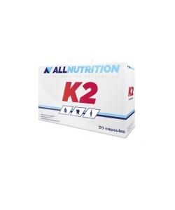AllNutrition Vit K2 (30 капсул, 30 порций)