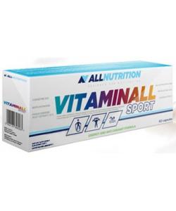 AllNutrition VitaminALL Sport (60 капсул, 30 порций)