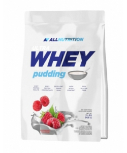 AllNutrition Whey Ultra Pudding (908 грамм, 30 порций)