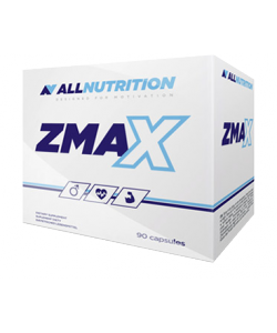 AllNutrition ZMA-X (90 капсул, 45 порций)