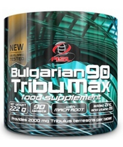 AllSports Labs Bulgarian 90 TribuMax (90 таблеток, 90 порций)