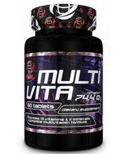AllSports Labs Multi Vita (60 таблеток, 60 порций)