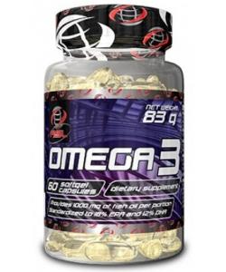 AllSports Labs Omega 3 (60 капсул, 60 порций)
