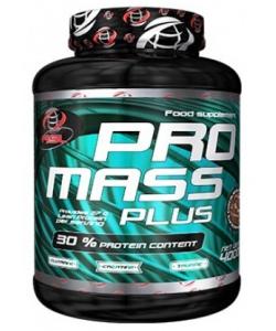 AllSports Labs Pro Mass Plus (4000 грамм, 44 порции)