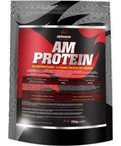 Alphamale AM Protein (750 грамм)
