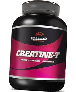 Alphamale Creatine-T (500 грамм)